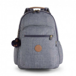 Рюкзак для ноутбука Kipling SEOUL GO/Craft Navy C K21316_41T