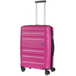 Чемодан на 4 колесах Travelite KOSMOS/Pink Средний TL073948-17