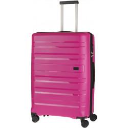 Чемодан на 4 колесах Travelite KOSMOS/Pink Большой TL073949-17