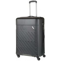 Чемодан на 4 колесах Travelite VINDA/Black Большой TL073849-01