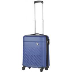 Чемодан на 4 колесах Travelite VINDA/Royal Blue Маленький TL073847-21