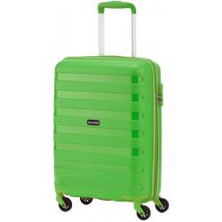 Чемодан на 4 колесах Travelite NOVA/Green Маленький TL074047-80
