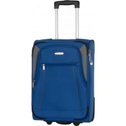 Чемодан на 2 колесах Travelite PORTOFINO/Royal Blue Маленький TL091907-21