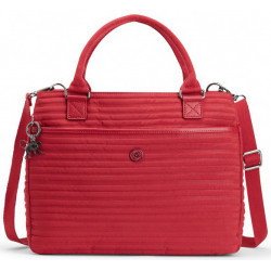 Женская сумка Kipling CARALISA/Risky Red K20651_55T