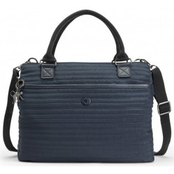 Женская сумка Kipling CARALISA/Serious Blue K20651_55K