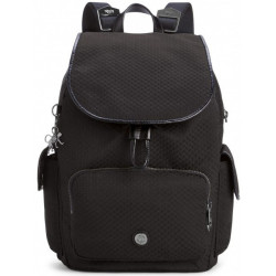 Рюкзак Kipling CITY PACK S/Black Blaze K15625_56G