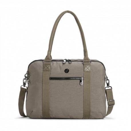 Женская сумка Kipling NEAT/Spark Taupe K10210_59F
