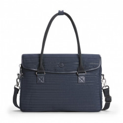 Женская сумка Kipling SUPERWORK S/Serious Blue K19442_55K