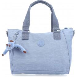 Женская сумка Kipling AMIEL/Timid Blue C K15371_48F