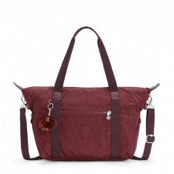 Женская сумка Kipling ART/Burnt Carmine C K10619_47F