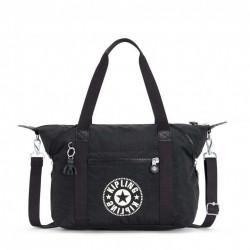 Женская сумка Kipling ART/Lively Black KI2521_51T