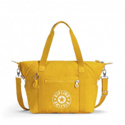Женская сумка Kipling ART/Lively Yellow KI2521_51K