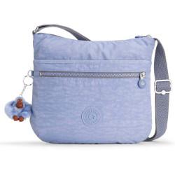 Женская сумка Kipling ARTO/Timid Blue C K19911_48F