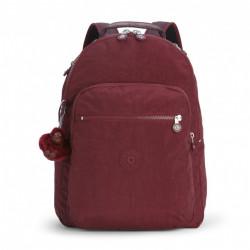 Рюкзак для ноутбука Kipling CLAS SEOUL/Burnt Carmine C K12622_47F