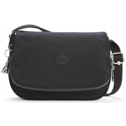 Женская сумка Kipling EARTHBEAT S/Rich Black KI2504_53F