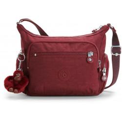 Женская сумка Kipling GABBIE S/Burnt Carmine C KI2531_47F
