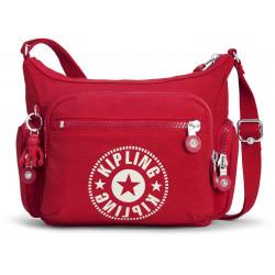 Женская сумка Kipling GABBIE S/Lively Red KI2632_49W