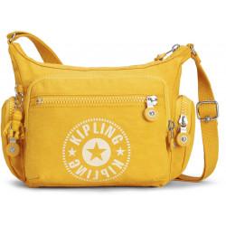 Женская сумка Kipling GABBIE S/Lively Yellow KI2632_51K
