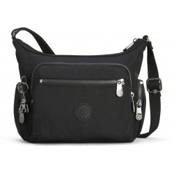 Женская сумка Kipling GABBIE S/Rich Black KI2536_53F