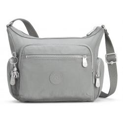Женская сумка Kipling GABBIE S/Smooth Grey KI2536_53W