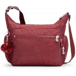 Женская сумка Kipling GABBIE/Burnt Carmine C K15255_47F