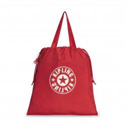 Cумка Kipling NEW HIPHURRAY L FOLD/Lively Red KI2635_49W