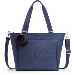 Женская сумка Kipling NEW SHOPPER S/Spark Night K16640_48K
