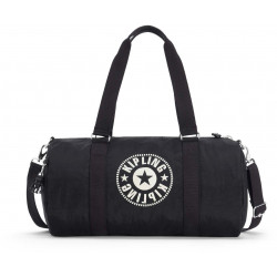 Дорожная сумка Kipling ONALO/Lively Black KI2556_51T