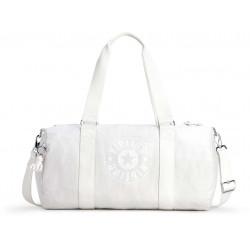 Дорожная сумка Kipling ONALO/Lively White KI2556_50Z