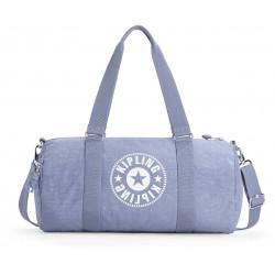 Дорожная сумка Kipling ONALO/Timid Blue KI2556_83Z