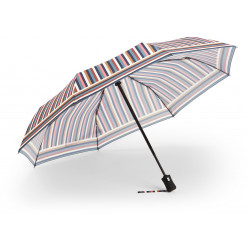 Зонт Kipling UMBRELLA R/Multi StripesBl K22065_63F