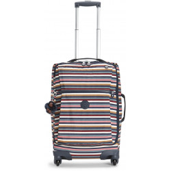 Чемодан Kipling DARCEY/Multi Stripes Маленький K15260_49G