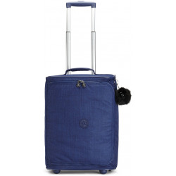 Чемодан Kipling TEAGAN XS/Cotton Indigo Маленький K14247_48G