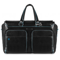 Дорожная сумка Piquadro BL SQUARE/Black BV4342B2_N