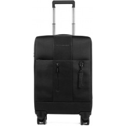 Чемодан Piquadro BAGMOTIC/Black Маленький BV4444BRBM_N