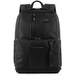 Рюкзак для ноутбука Piquadro BRIEF/Black CA3214BR_N