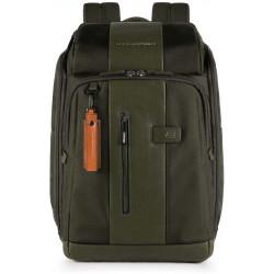 Рюкзак для ноутбука Piquadro BRIEF/Green CA4443BR_VE