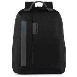 Рюкзак для ноутбука Piquadro PULSE/Black CA3349P16_N