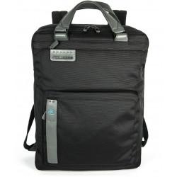 Рюкзак для ноутбука Piquadro PULSE/Black CA3975P16_N