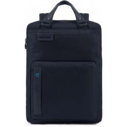 Рюкзак для ноутбука Piquadro PULSE/Bk.Blue CA3975P16_BLU2