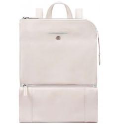 Рюкзак для ноутбука Piquadro MAMORE/White CA4026S92_TRIAV