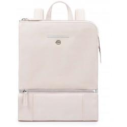 Рюкзак для ноутбука Piquadro MAMORE/White CA4536S92_TRIAV