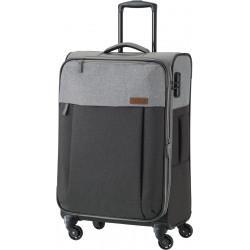 Чемодан Travelite NEOPAK/Anthracite Средний TL090148-04