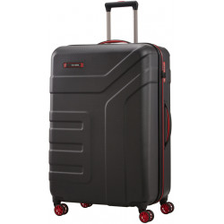 Чемодан Travelite VECTOR/Black Большой TL072049-01