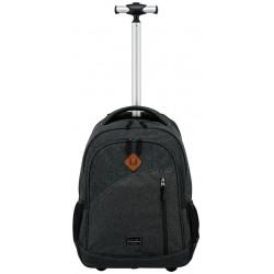 Рюкзак на колесах Travelite BASICS/Anthracite TL096309-05