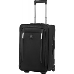 Чемодан Victorinox Travel WERKS TRAVELER 5.0/Black Маленький Vt602187