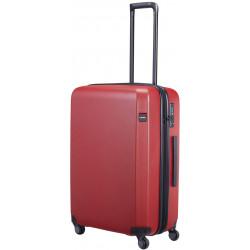 Чемодан на 4 колесах Lojel RANDO EXPANSION 18/Brick Red Средний Lj-CF1571-2M_R
