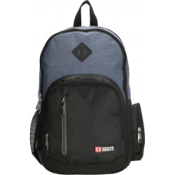 Рюкзак для ноутбука Enrico Benetti ALMERIA/Black Eb47167 001
