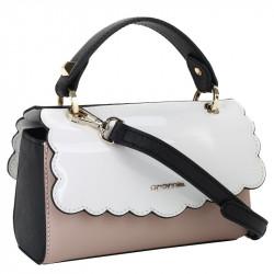 Женская сумка Cromia FLAPPY/Beige Cm1403691_BG