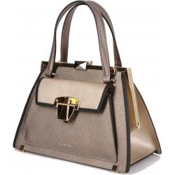 Женская сумка Cromia ABBY/Acciaio Cm1403948_ACC